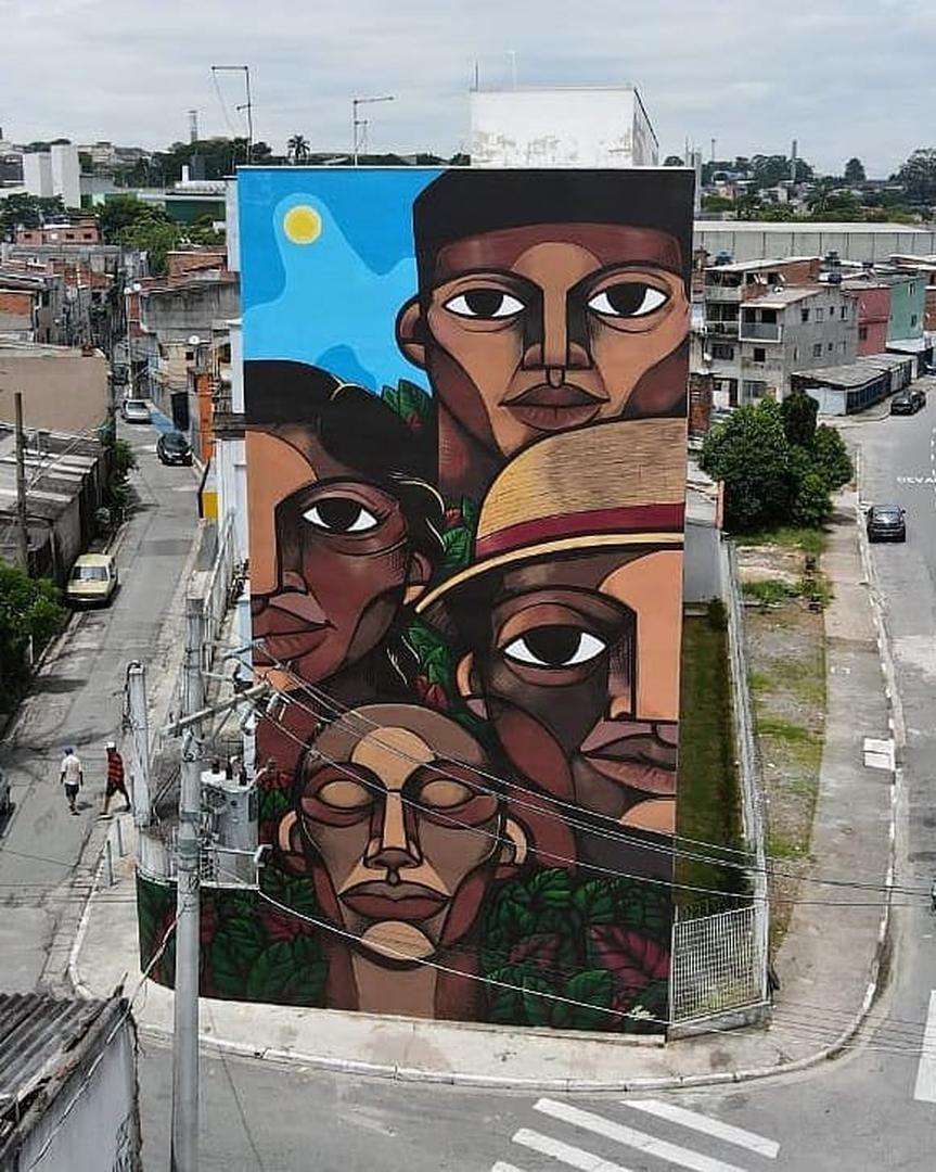 Pixote Mushi @ Sao Paulo, Brazil