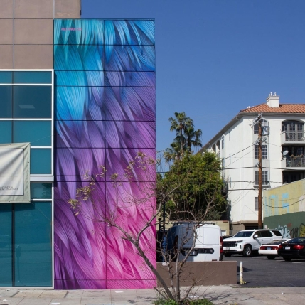 Adele Renault + Pref @ Los Angeles, USA