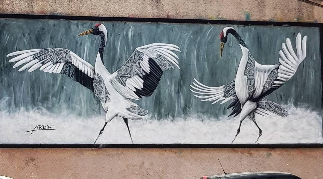 Ardif @ Saint-Raphaël, France