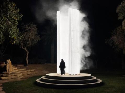 Beacon by Karolina Halatek