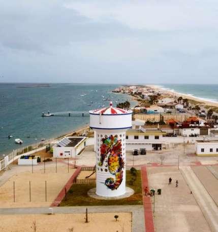 Bordalo II @ Faro, Portugal