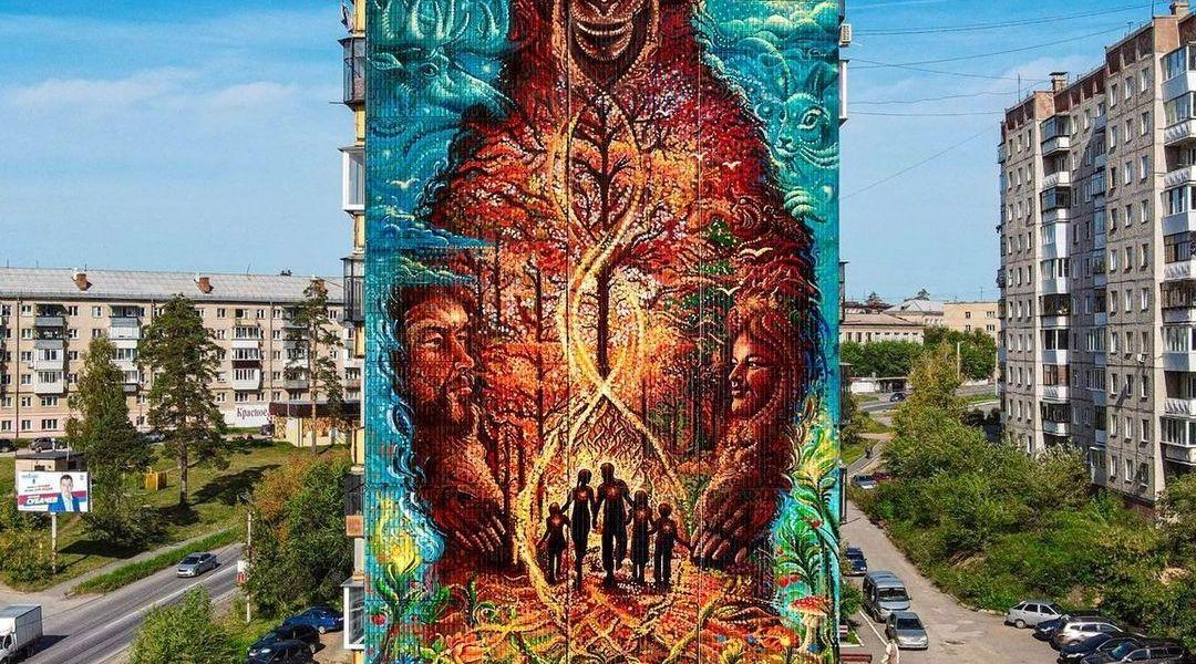Bozik @ Miass, Russia