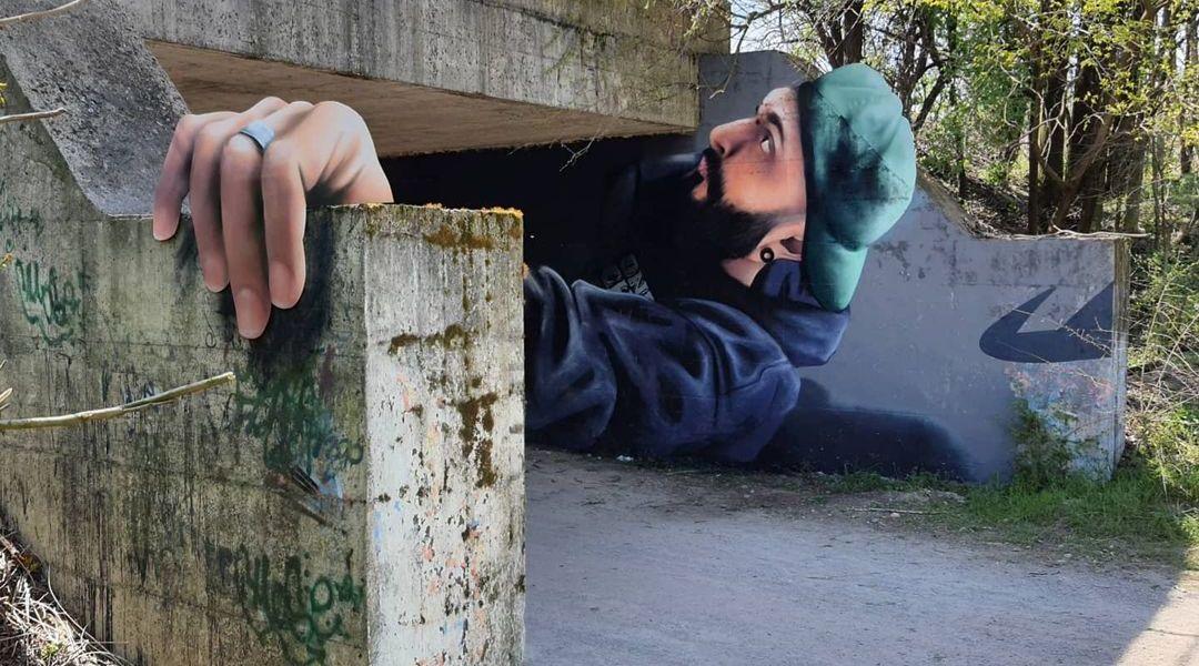 Cheone @ Nerviano, Italy