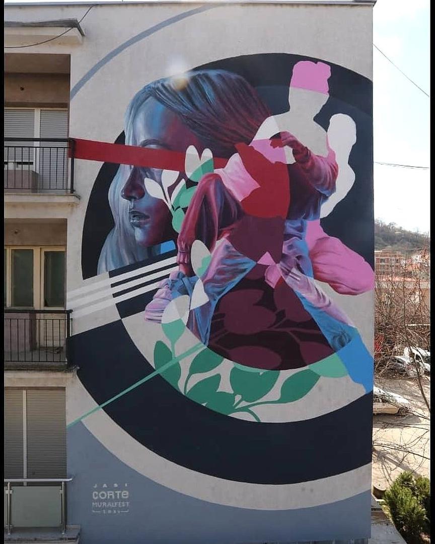 Corte @ Kamenica, Kosovo