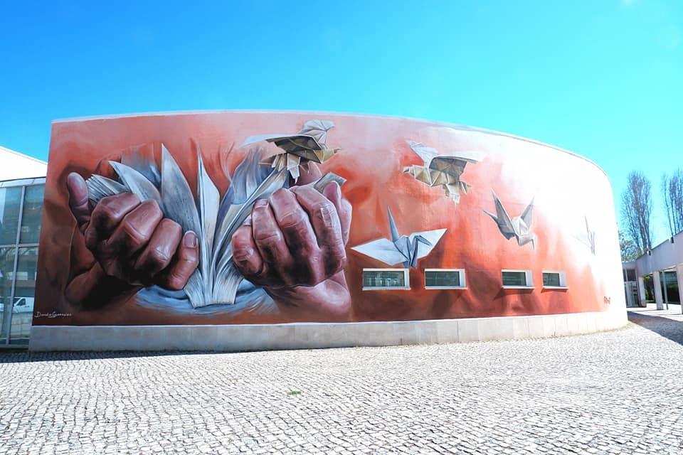 Daniela Oliveira Guerreiro @ Pinhal Novo, Portugal