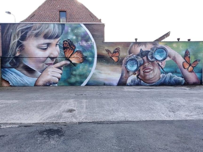 Djoels @ Ledegem, Belgium