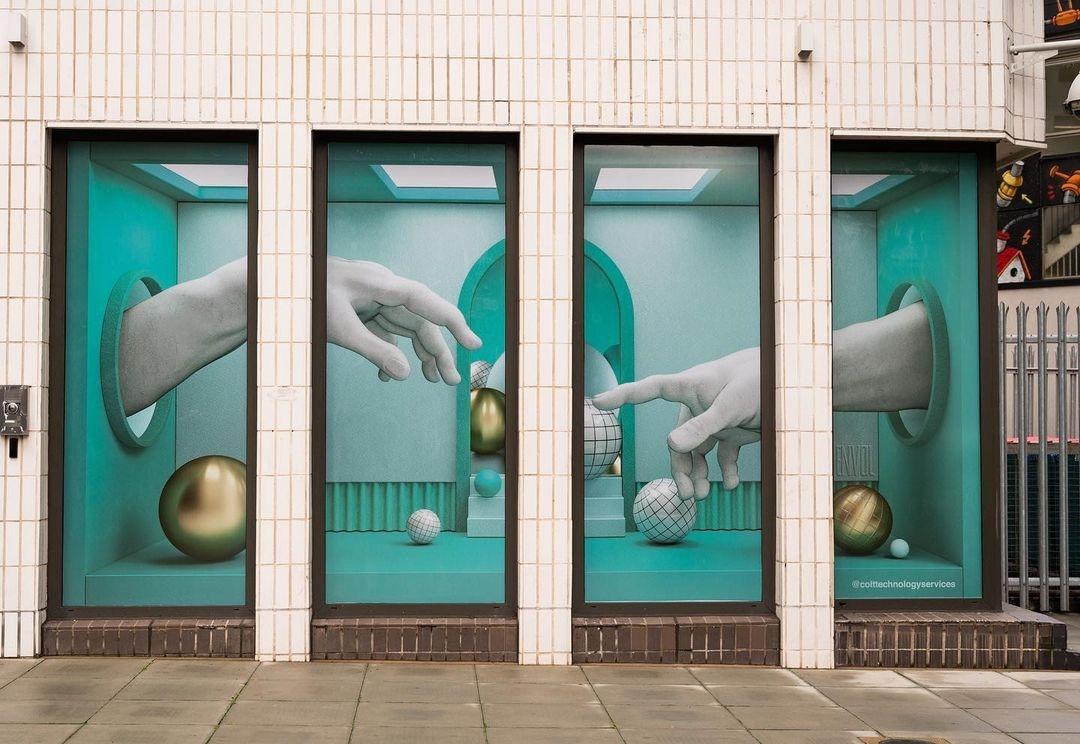 Envol Studio @ London, UK