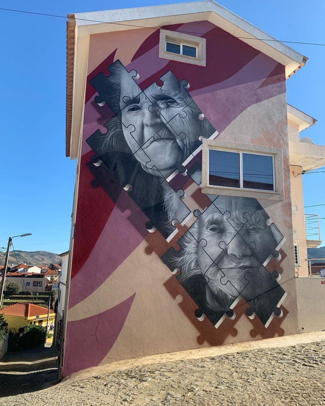 Kas Art @ Nagoselo Do Douro, Portugal
