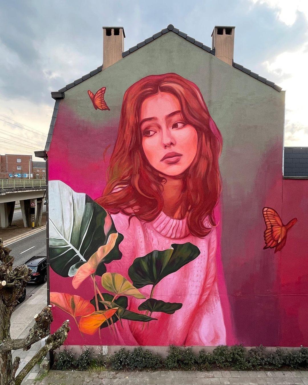 Kitsune @ Sint-Niklaas, Belgium