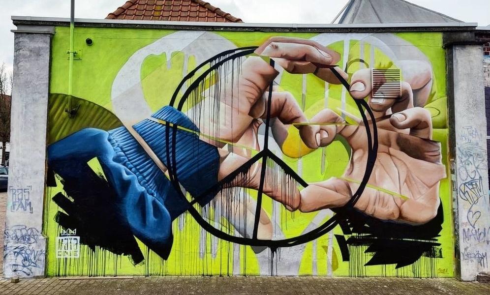 Mataone @ Ronse, Belgium