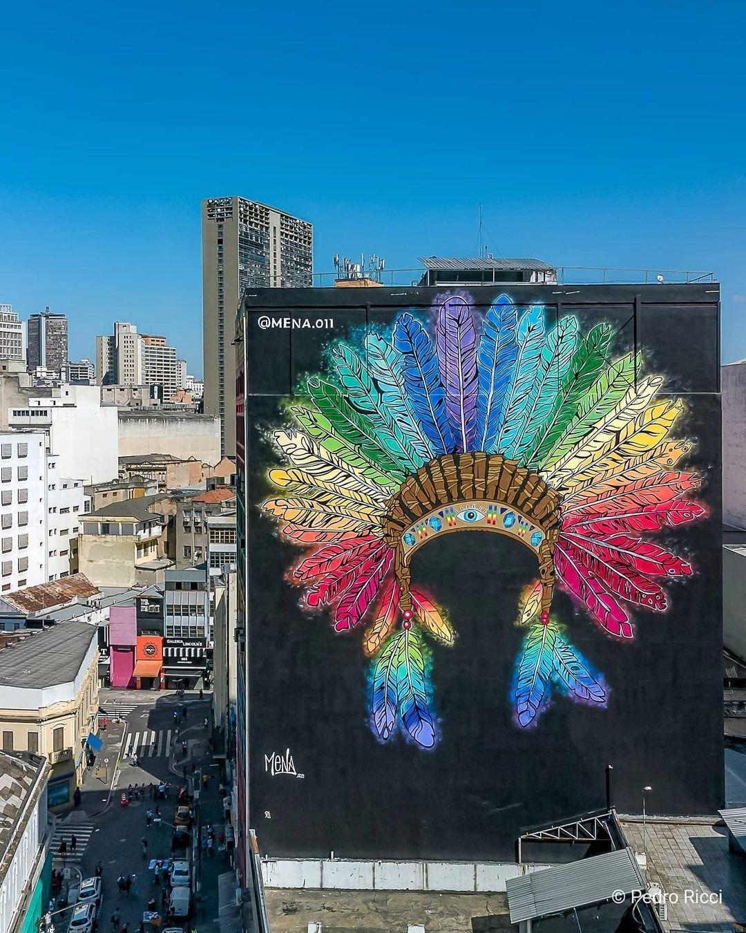 MENA @ Sao Paulo, Brazil