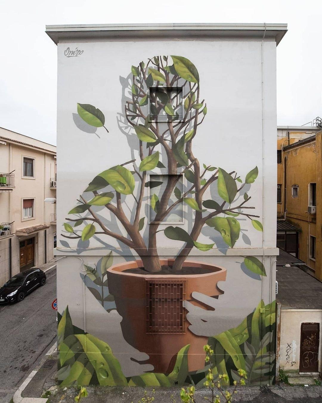 Oniro @ Cassino, Italy