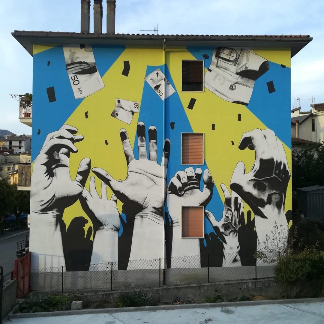 Riccardo Buonafede @ Vietri di Potenza, Italy