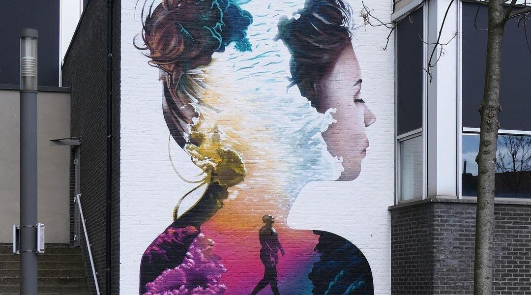 RiseOne @ Antwerp, Belgium