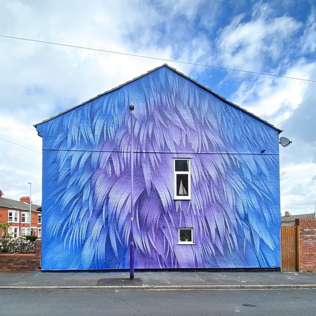 Adele Renault @ New Brighton, UK
