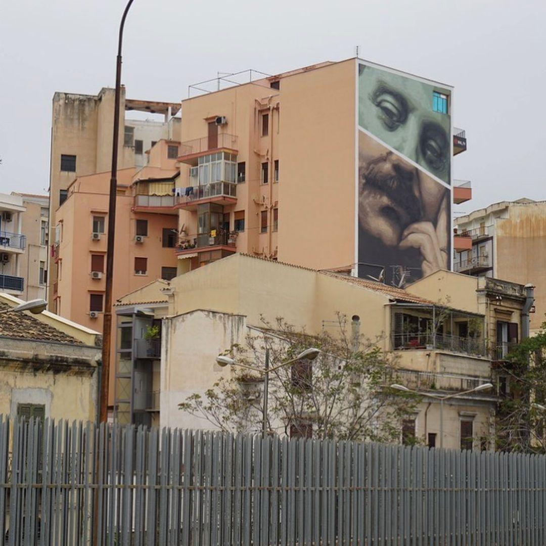 Andrea Buglisi @ Palermo, Italy