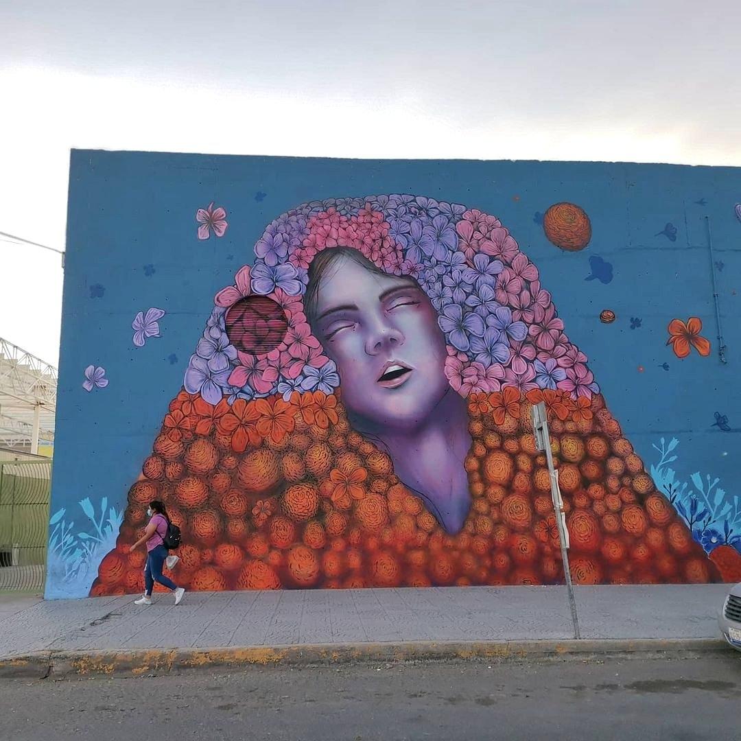 Andrey Sanchez @ Queretaro, Mexico