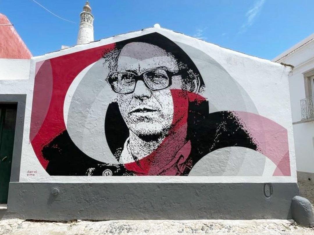Daniel Eime @ Faro, Portugal