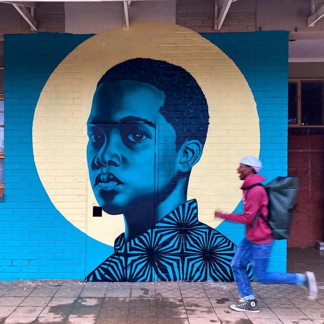 Dbongz @ Sebokeng, South Africa