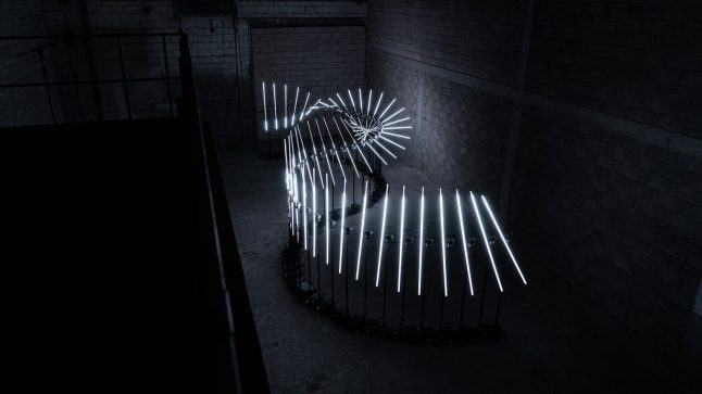 Flux by Scale Collective