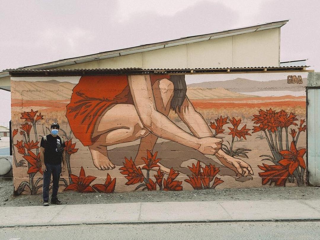 GIOVA @ Santiago, Chile