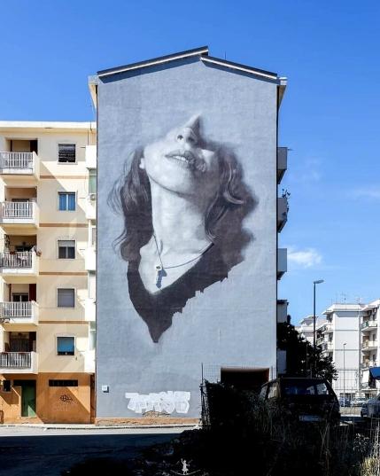 GÔMEZ @ Reggio Calabria, Italy