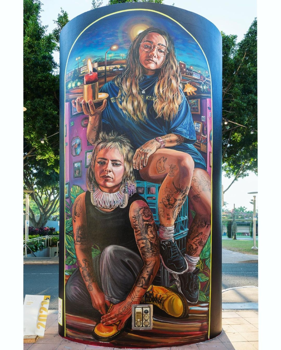 Jasmine Crisp @ Brisbane, Australia