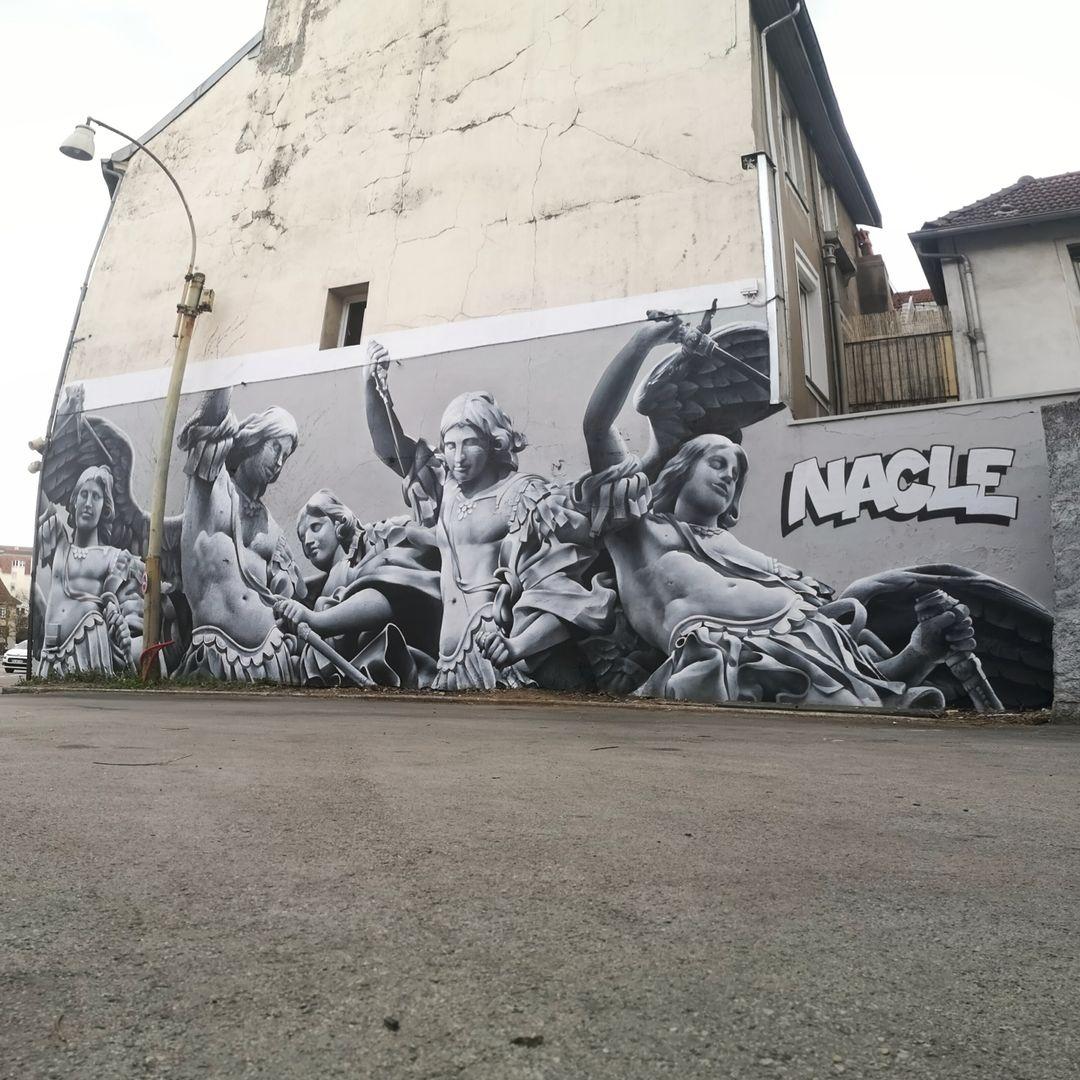 Nacle @ Besançon, France