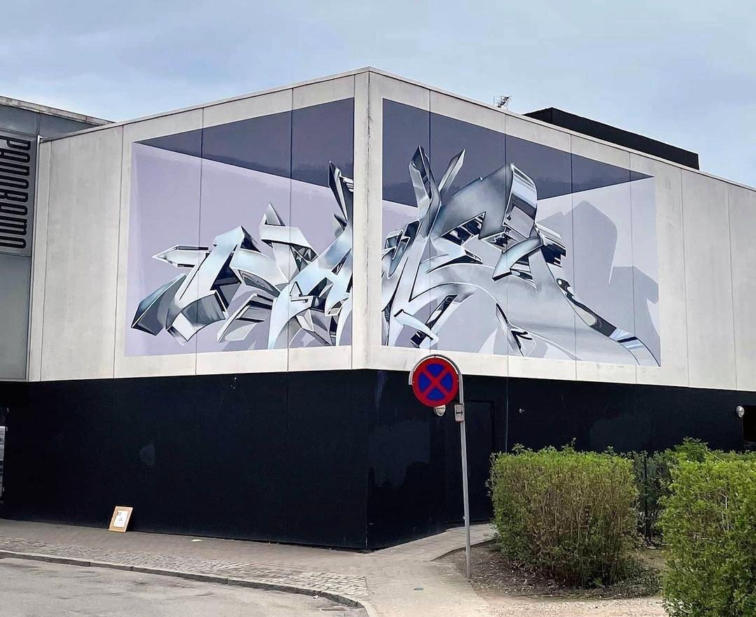 Nameoner @ Slagelse, Denmark