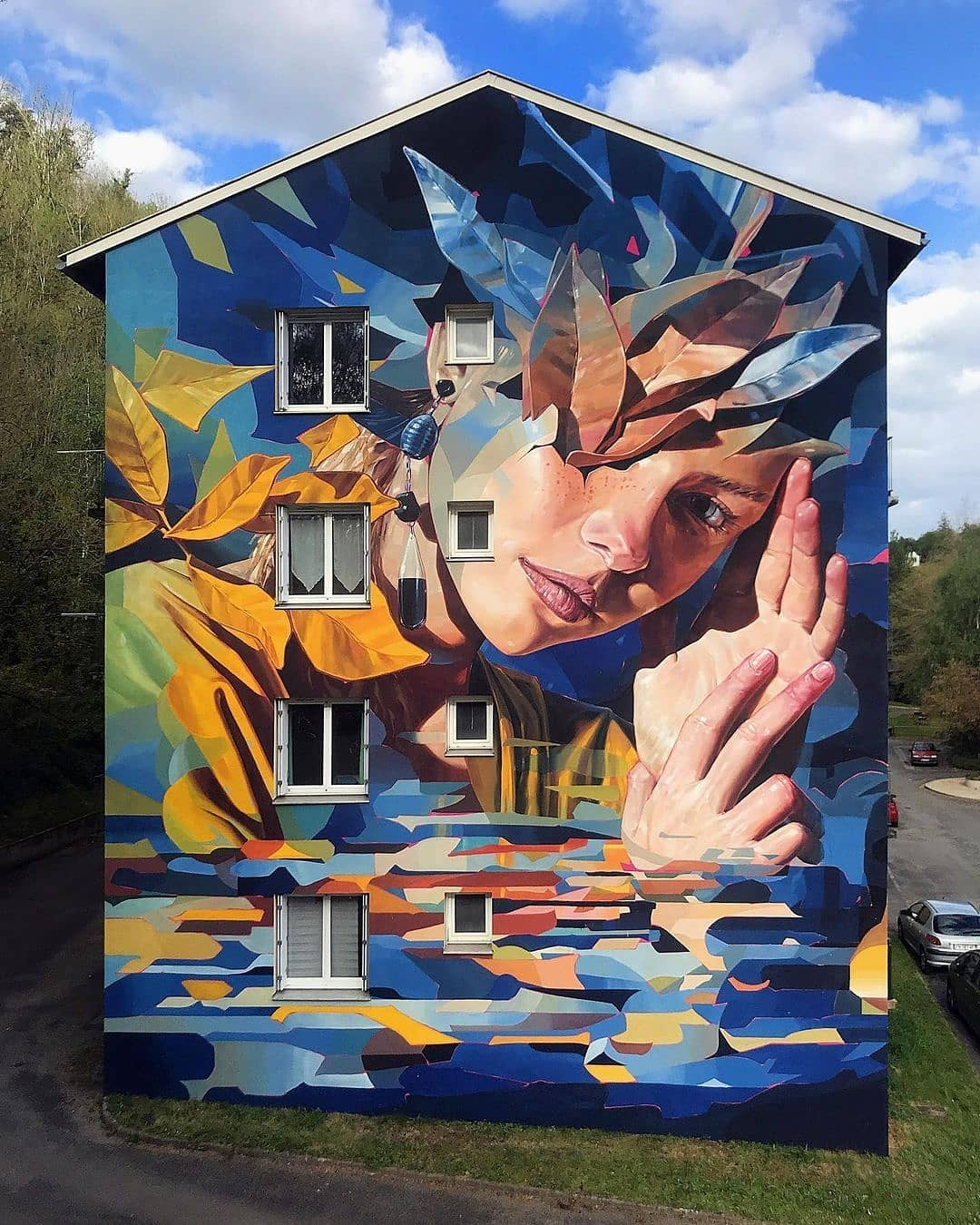 Ratur @ Cransac, France