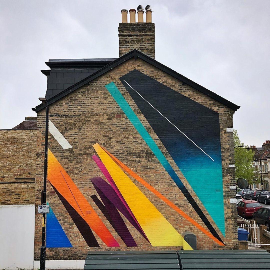Remi Rough @ London, UK