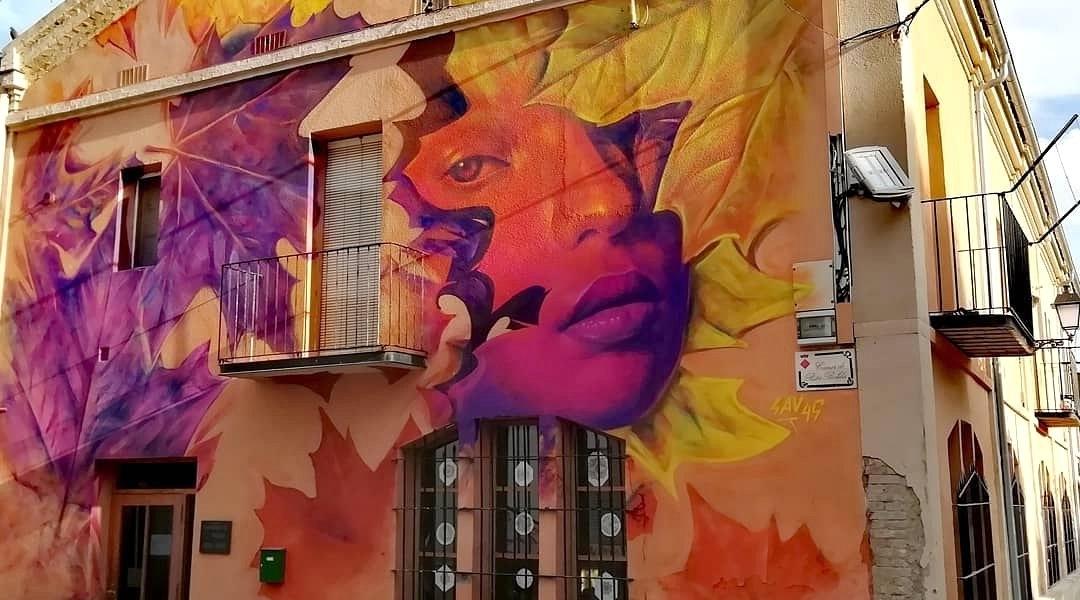 Sav45 @ Penelles, Spain