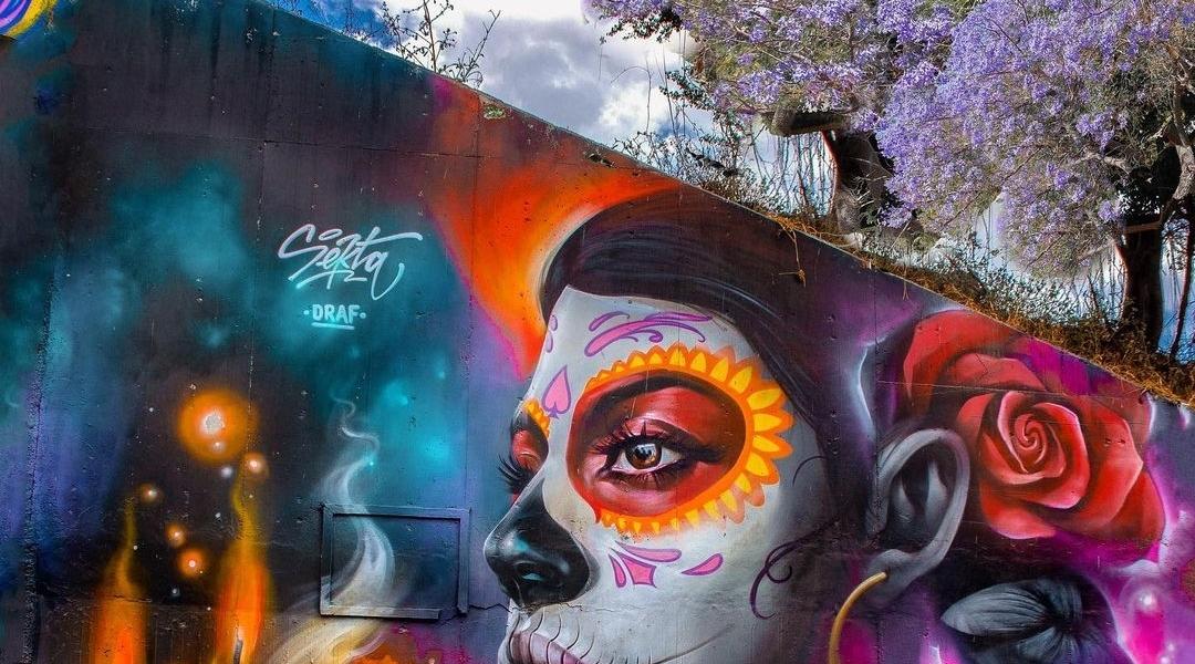 Sekta @ Ixtlahuacán de los Membrillos, Mexico