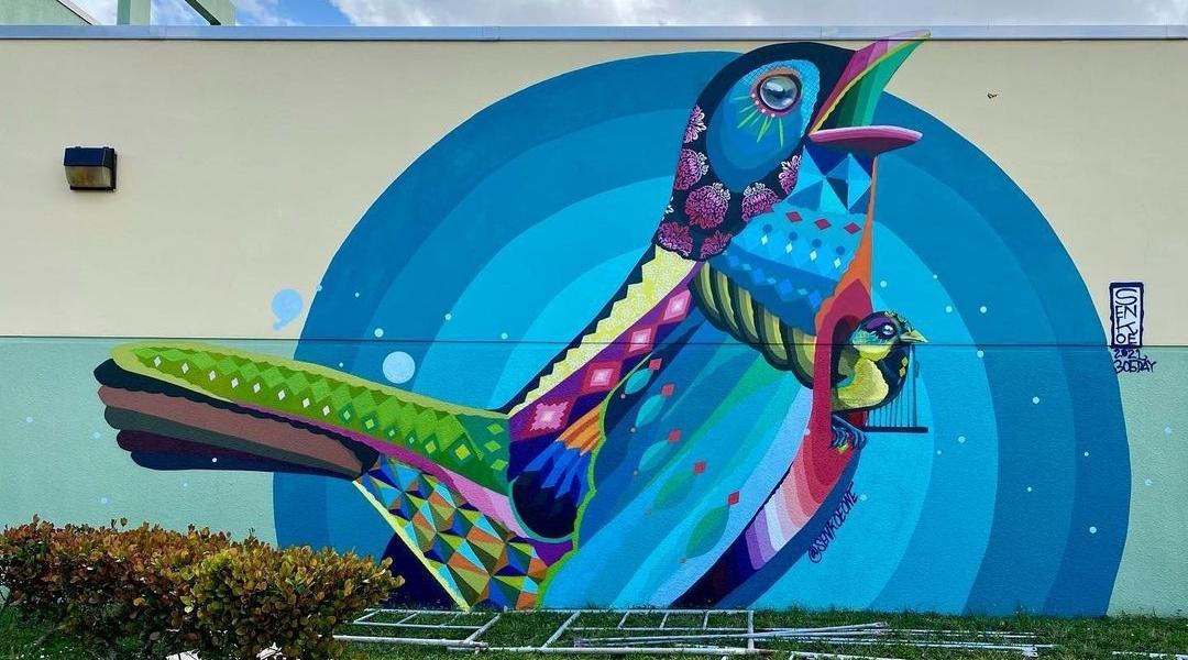 Senkoe @ Miami, USA