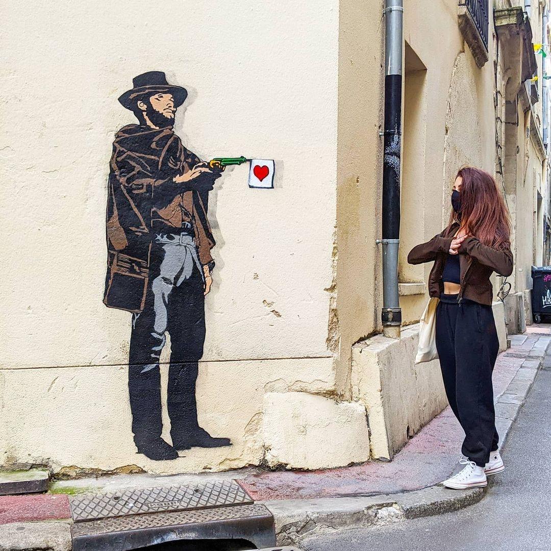 Sunra @ Montpellier, France
