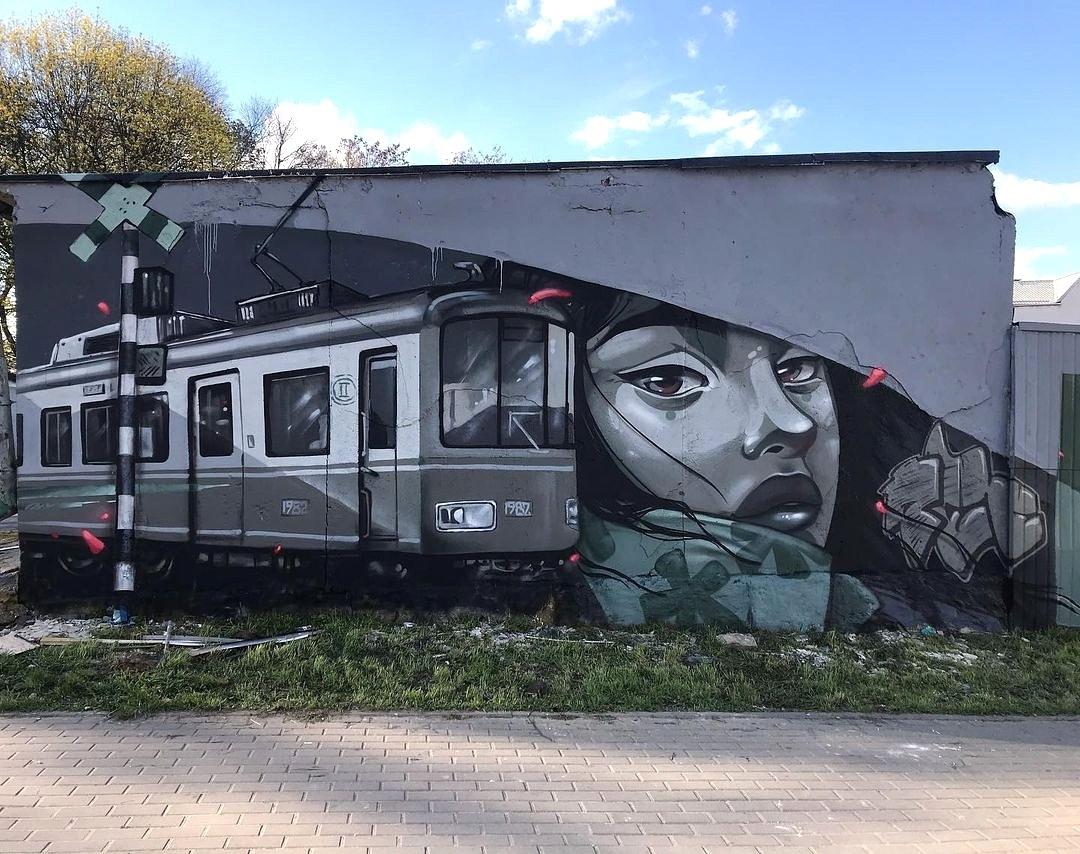 Titos Tuse + Rose @ Pila, Poland