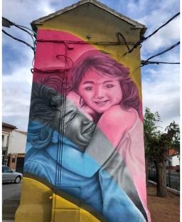 WESL @ Polán, Spain