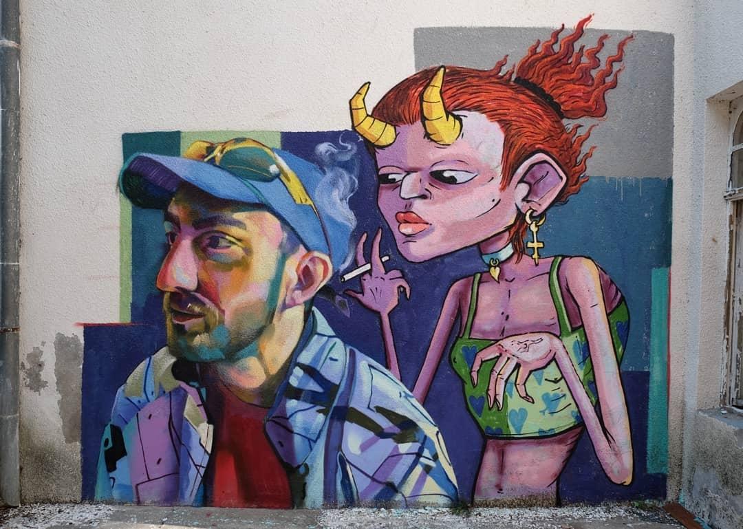Wuper Kec + Das Drogen @ Mataruska Banja, Serbia