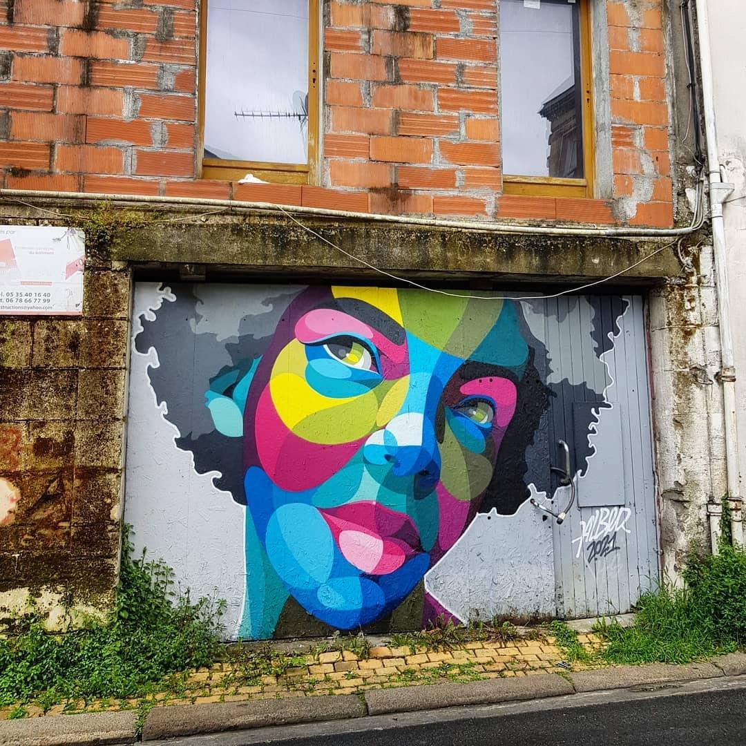 Alber @ Bordeaux, France