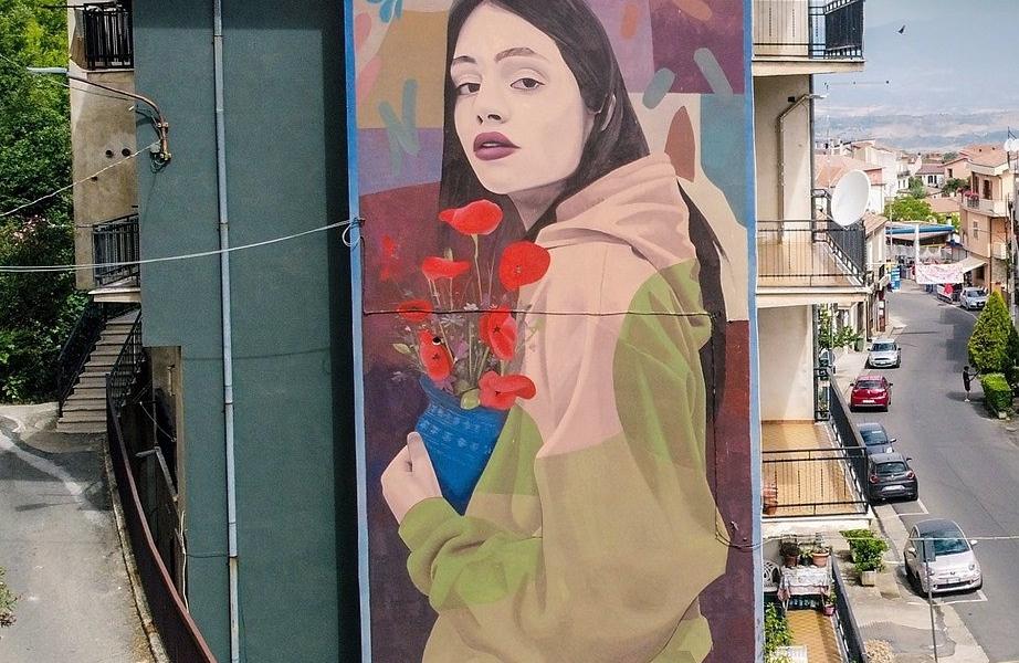 Artez @ Santa Sofia d'Epiro, Italy