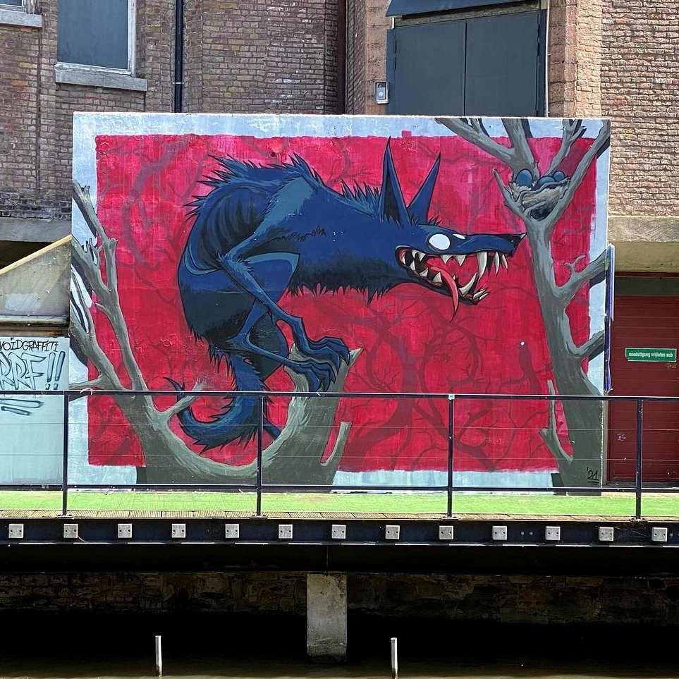 Avoid @ Ghent, Belgium