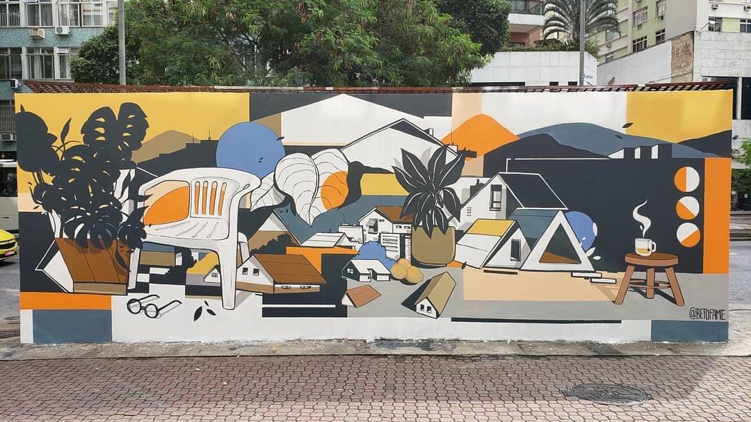 Beto Fame @ Rio de Janeiro, Brazil