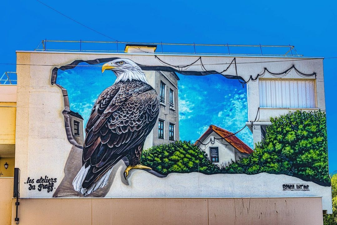 Braga last1 @ Meaux, France