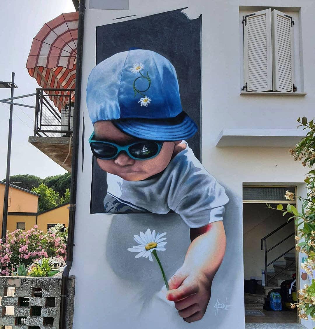 Cheone @ Porto Viro, Italy
