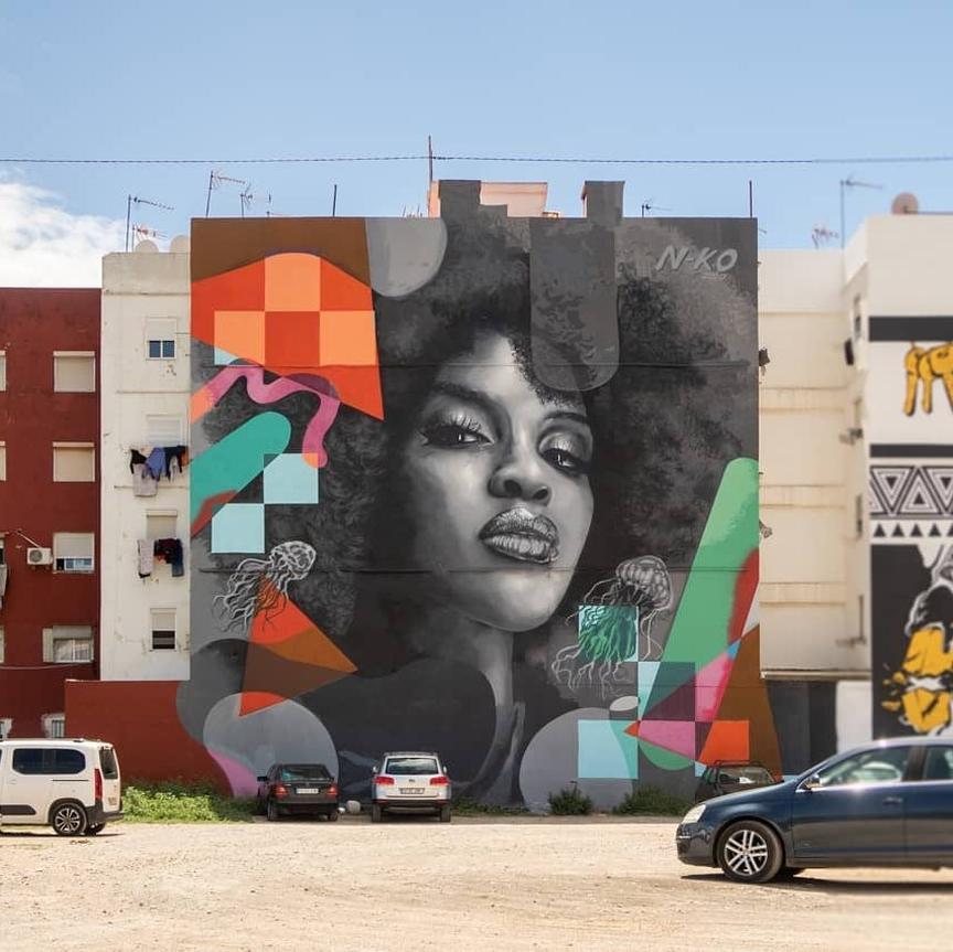 Eneko @ Torrent, Spain