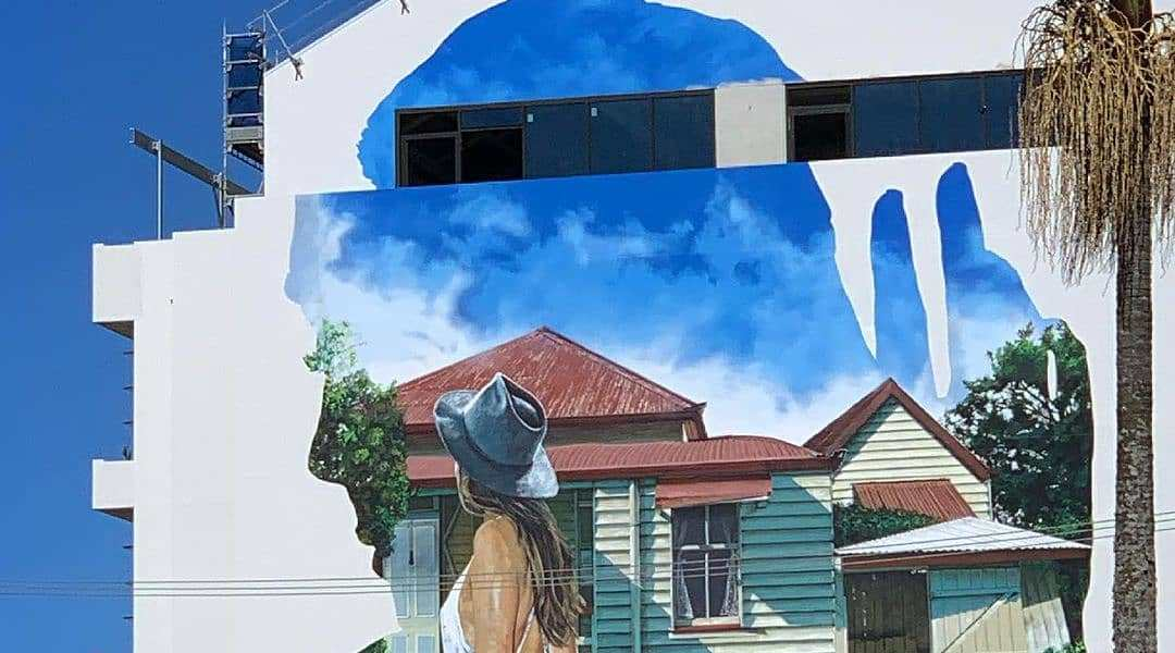 Gus Eagleton @ Beenleigh, Australia