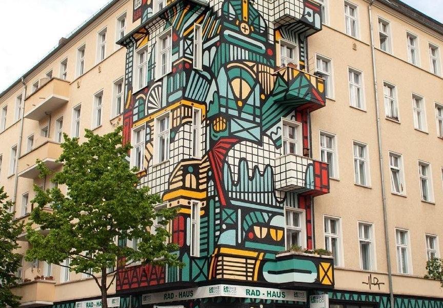 Isakov @ Berlin, Germany