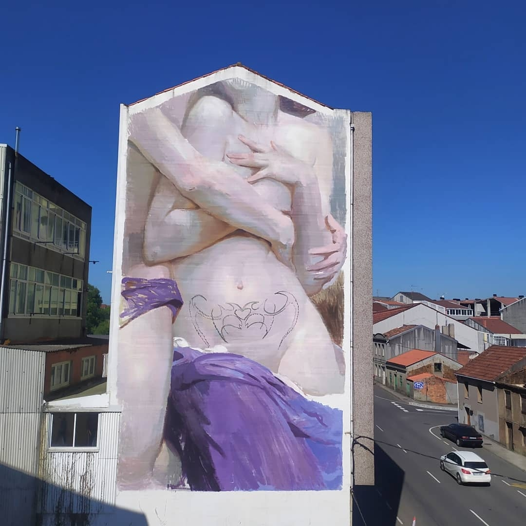 Ivan Floro @ Carballo, Spain