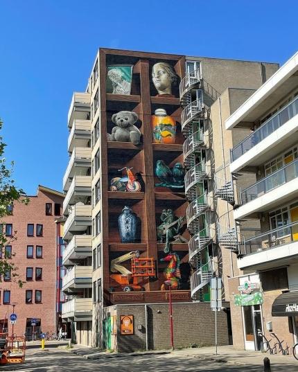 JanIsDeMan @ Nieuwegein, Netherlands
