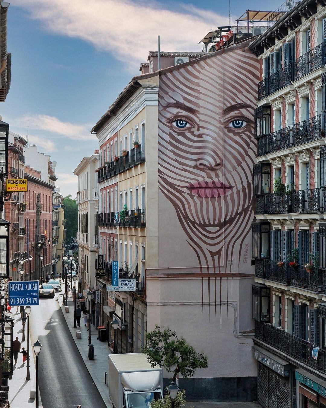 Jorge Rodríguez-Gerada @ Madrid, Spain